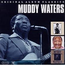 Original Album Classics: Hard Again / I'm Ready / King Bee by Muddy Waters (2011-02-01)