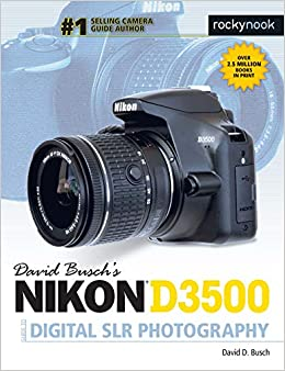 Como Descargar Un Libro Gratis David Busch's Nikon D3500 Guide To Digital Slr Photography Epub Gratis