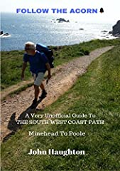 A must read book of enormous interest to anyone planning on walking any part of one of the most popular walking trails in the world - The English South West Coast Path. If you've already done it, or made a start, then relive your memories thr...