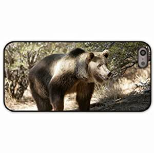 For Case Samsung Galaxy S3 I9300 Cover Black Hardshell Case grass trees rocks walk Desin Images Protector Back Cover