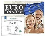EURO DNA Fingerprint Test