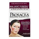 Prosacea Rosacea Medicated Treatment Gel - 0.75 oz, Pack of 2