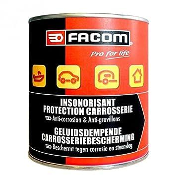 Facom 006051 masilla poliéster armado 600 G