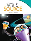 Write Source: Homeschool Package Grade 6