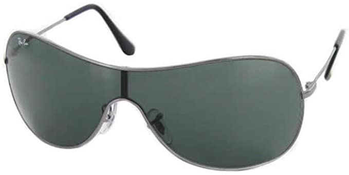 Ray-Ban Lunettes de soleil (RB 3211 004 71 132)  Amazon.fr ... 4839b91f4bad