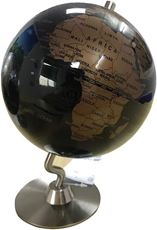 XMZWD Globo Terraqueo, World Globe Desktop Globe Educational Earth ...