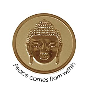 Cuñas de la moneda Buda talla L