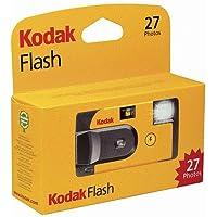 Câmera Fotográfica Analógica Descartável Kodak - Funsaver