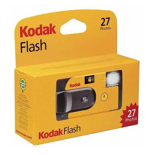 Kodak Underwater Camera Hd - 6