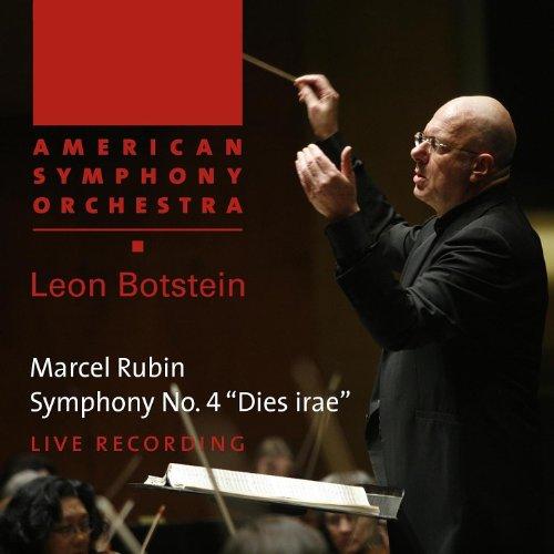 "Rubin: Symphony No. 4 ""Dies Irae"""