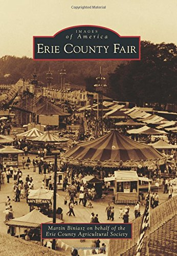 Erie County Fair (Images of ()