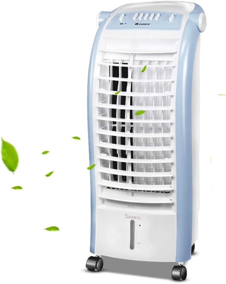 Tipo S Ventilador de aire acondicionado, Enfriador de aire ...