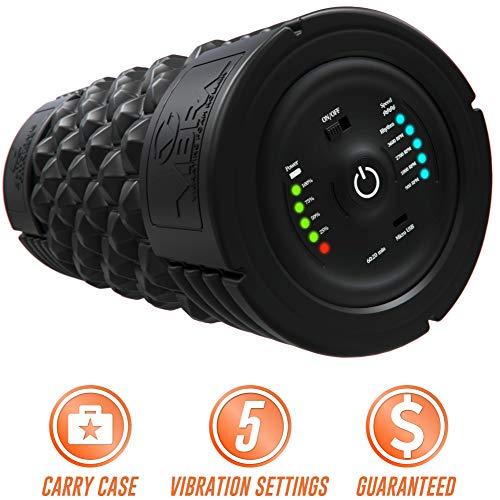 Epitomie Fitness VIBRA Vibrating Roller