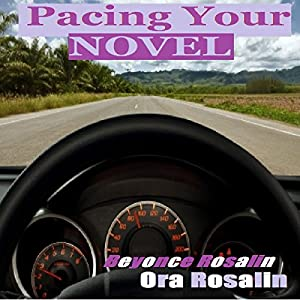 Pace Your Novel Effectively Audiobook