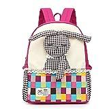 #3: Urmiss Cute Rabbit Cartoon Baby Backpack Toy Bag Zoo School Boys Girls Kids Travel Bags