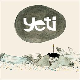 Book Yeti 13: Includes 7