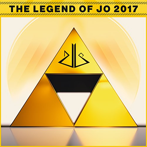 The Legend of Jo 2017