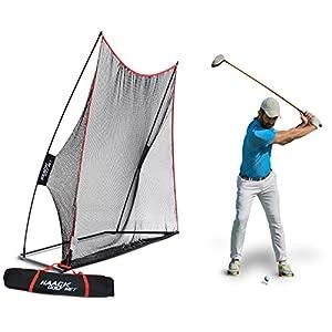 Rukket Haack Golf Net By SEC Coach Chris Haack 10 X 7ft