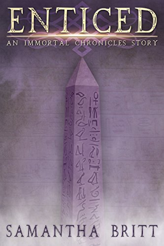 Enticed: An Immortal Chronicles Story