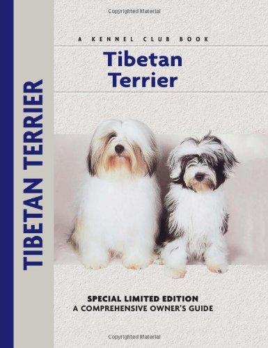 Tibetan Terrier (Comprehensive Owner's Guide)