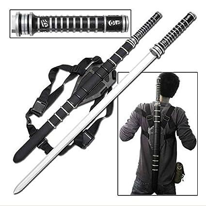 Amazon.com : OTAKU NINJA HERO Blade - Daywalker Sword ...