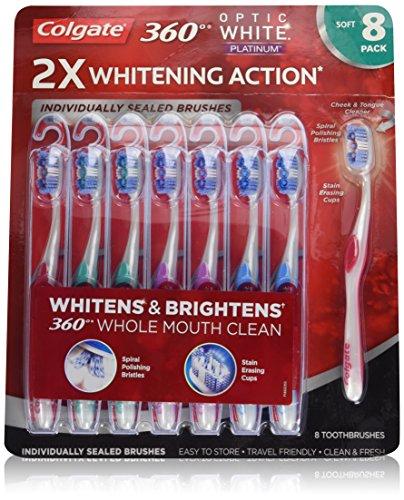 Colgate Degree Adult Full Toothbrush