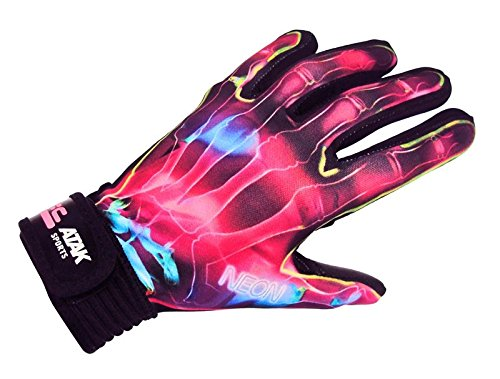 ATAK Neon Pink Gloves (Youth) - from ATAK