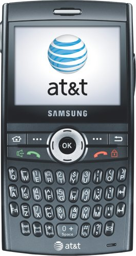 Samsung BlackJack Phone (AT&T, Phone Only, No Service)