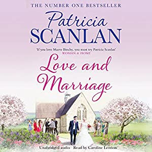 Love and Marriage Audiobook