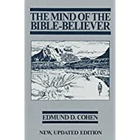 The Mind of the Bible Believer