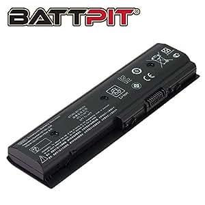 Battpit Bateria de repuesto para portátiles HP Envy dv7-7335ea (4400mah)