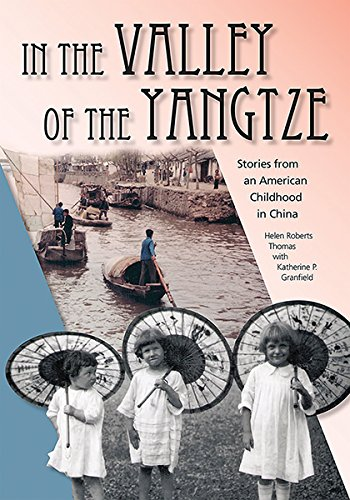 In the Valley of the Yangtze: Stories from an American Childhood in China (Commonwealth Memoirs) PDF