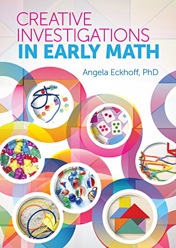Creative Investigations in Early Math pdf epub