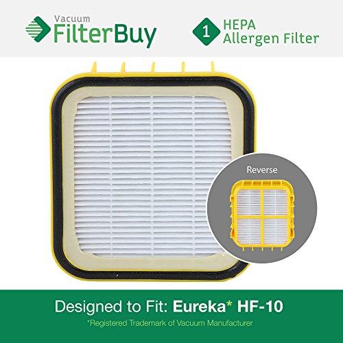 eureka hf 10 - 3
