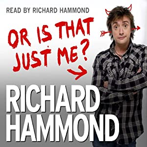 Or Is That Just Me? Audiobook