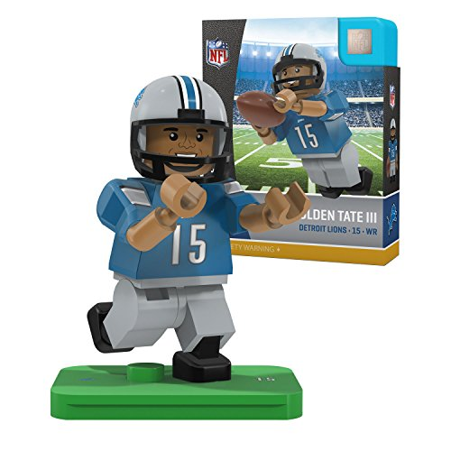 Detroit Lions Limited Edition Football - 3