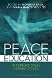 Peace Education: International Perspectives