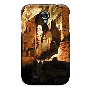 Tpu Case For Galaxy S4 With Limestone Caves