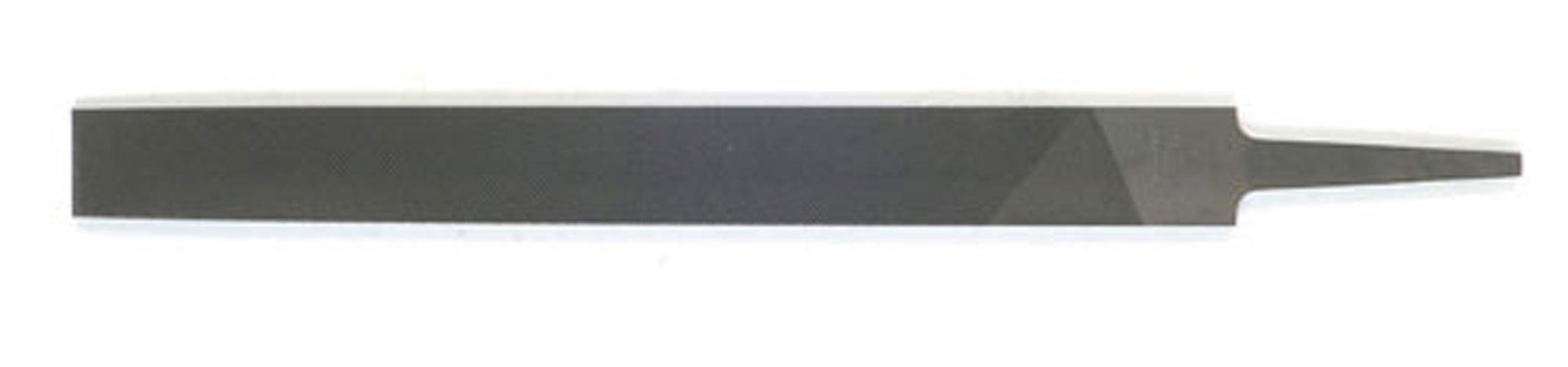 Metal work File Medium Flat 200mm