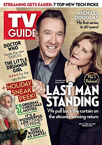 Magazines : TV Guide