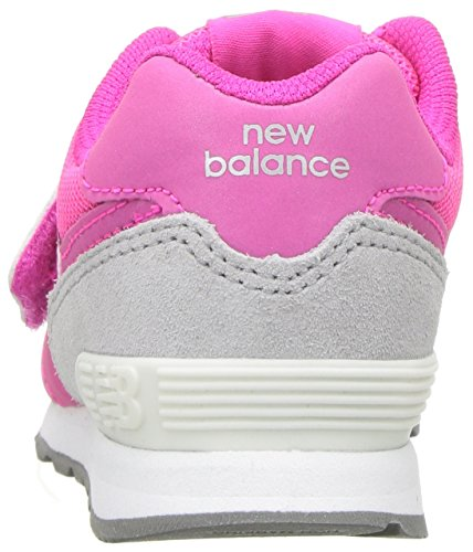 New Balance IV574D1 Niedrige Sneakers Boy Rose
