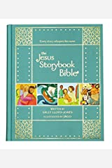 The Jesus Storybook Bible Gift Edition: Every Story Whispers His Name Hardcover