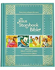 The Jesus Storybook Bible [Gift Edition]