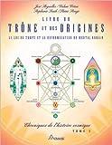 Livre du Trône et des Origines