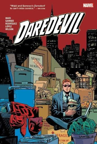 Daredevil by Mark Waid & Chris Samnee Omnibus Vol. 2 (Daredevil Omnibus) ebook