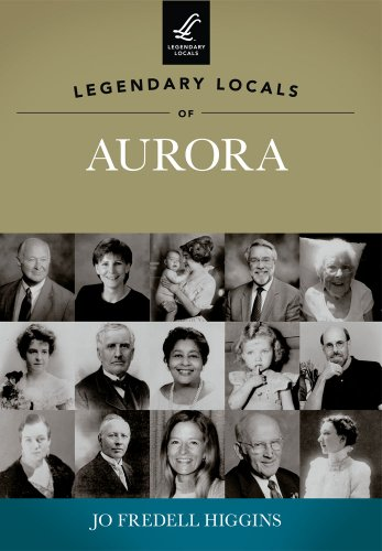 Legendary Locals of Aurora ()