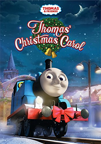 Thomas & Friends: Thomas' Christmas Carol (Marks And Spencer Usa Store)