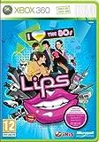 Lips - I love the 80's (jeu seul)