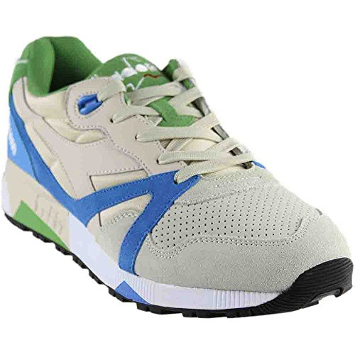 buy online authentic outlet best place Diadora Men's Diadora N9000 Double L Sneakers Moonbeam/Azure Blue outlet professional cheapest NED5IUzgH