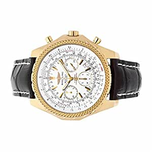 Breitling Bentley automatic-self-wind mens Watch K25362 (Certified Pre-owned)